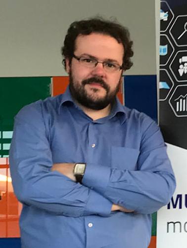 Víctor Calvo