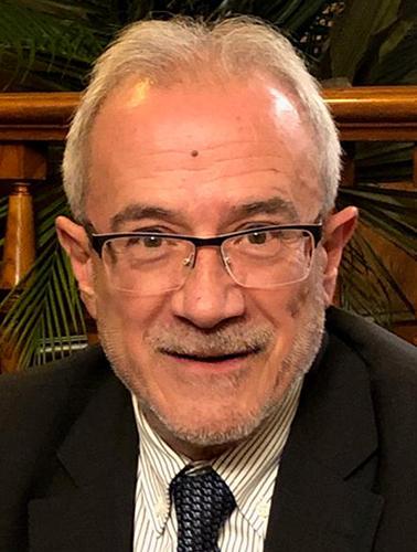Antonio Cortés