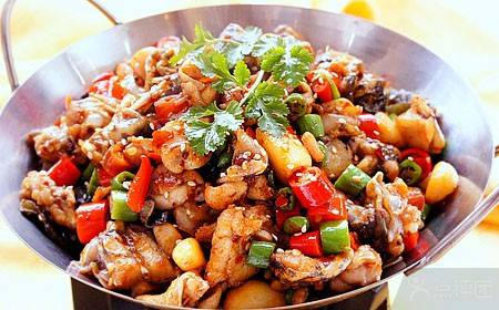 Tasty Hunan cuisine sure to whet your appetite!