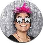 Jennife Cote, Owner, Phantom Photo Booths