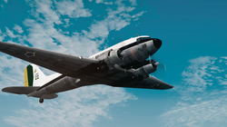 C-47 Força Aérea Brasileira