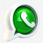 3D-WhatsApp-logo-transparent-background-