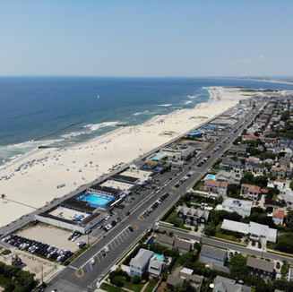 Atlantic Beach, New York