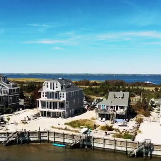 Fire Island Inlet Sore Thumb Cove Long I