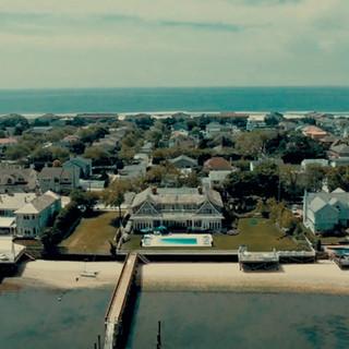 Atlantic Beach, NY by Drone