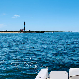 Great South Bay Fire Island Lighthouse