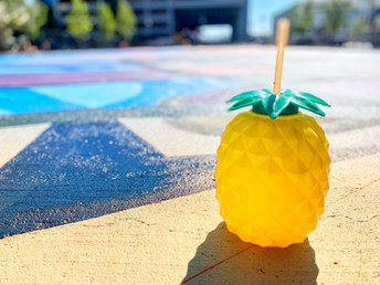 Pineapple Pedicabs Reno Event Round Up for July
