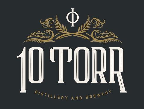 10 Torr