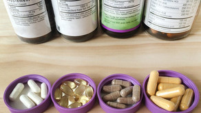 3 Important Supplements for Health & Athletic Performance
