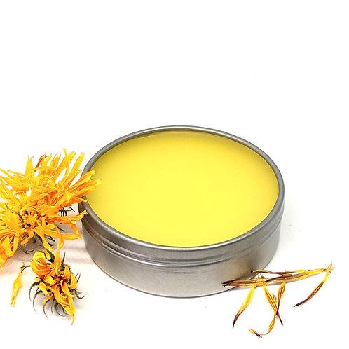 Beeswax Salve - Soothing Calendula