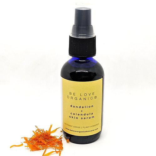 Dandelion + Calendula Skin Serum