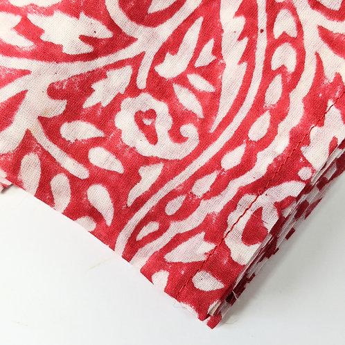 Wabi Sabi Cloth Napkins Set/4
