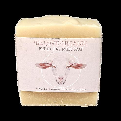 Creamy Goat Milk Soap