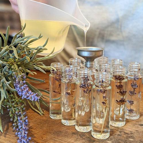 Lavender Oil Roll-On