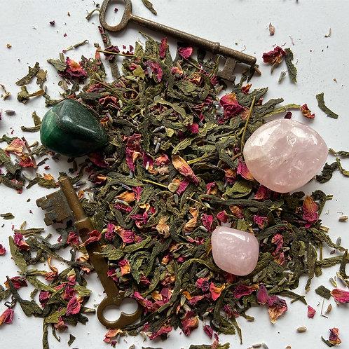 GREEN GODDESS - Organic Tea Blend