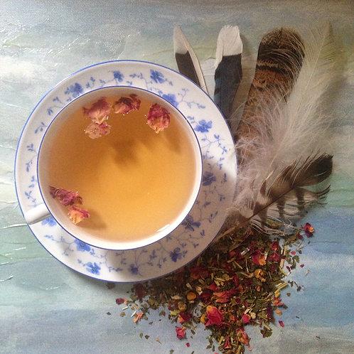 ANGEL TEA - Organic Tea Blend