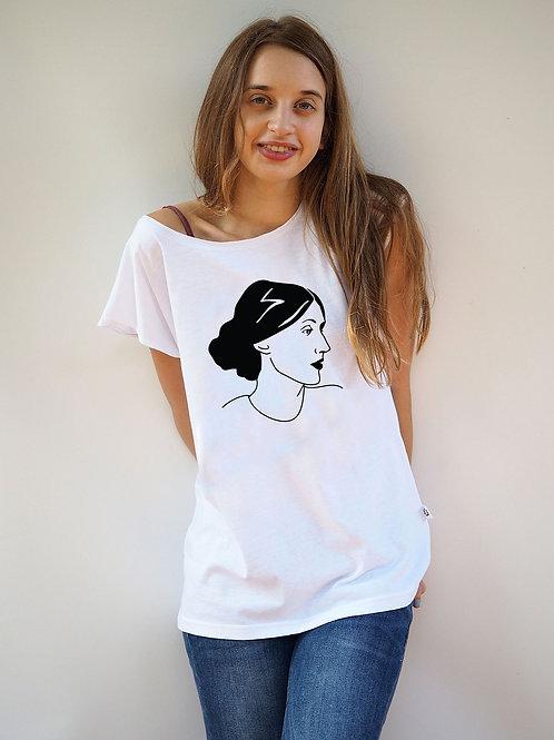 חולצת וירג׳יניה