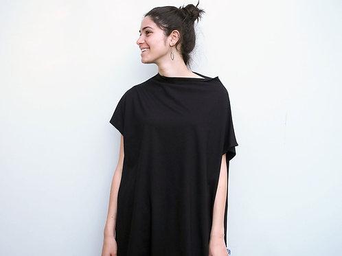 חולצת אוברסייז יפן