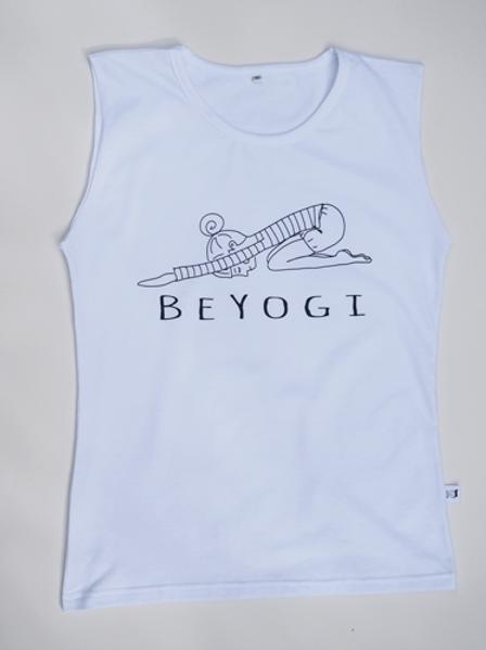 Be Yogi, Yoga Tank