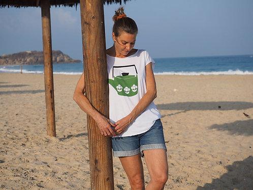 חולצת אגניתה בויפרינד
