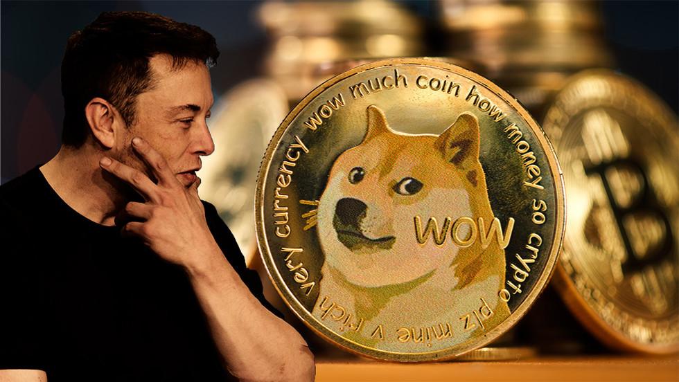 Elon Musk, Dogecoin, la inflación y el sueño anarquista