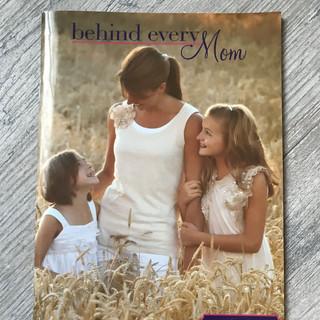 Behind Every Mom Magazine