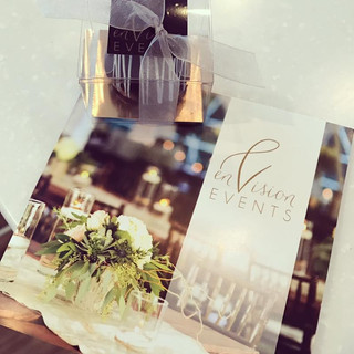 EnVision Events Brochure