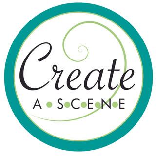 Create A Scene Logo