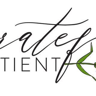 Grateful Patient Logo