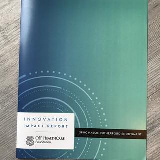Innovation Impact Report