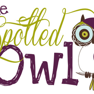 Spotted Owl Logo
