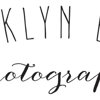 Jacklyn Byrd Photography Logo