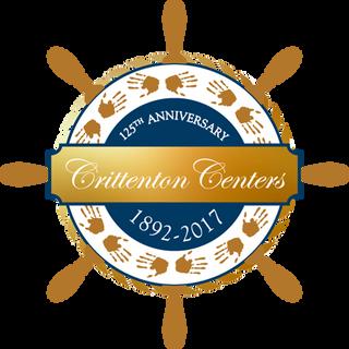 Crittenton Centers 125th Anniversary Logo