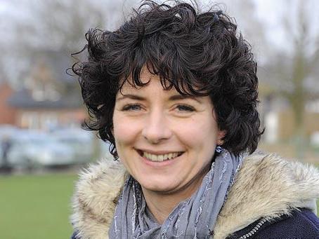 ÖRV - Trainerfortbildung: Topreferentin Dr. Esther Schalke