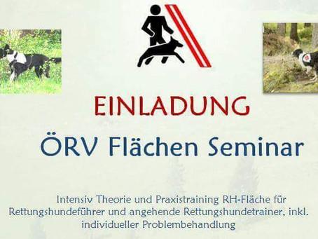 ÖRV Workshop Fläche