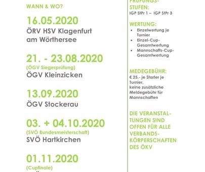 ÖKV - Stöbercup 2020