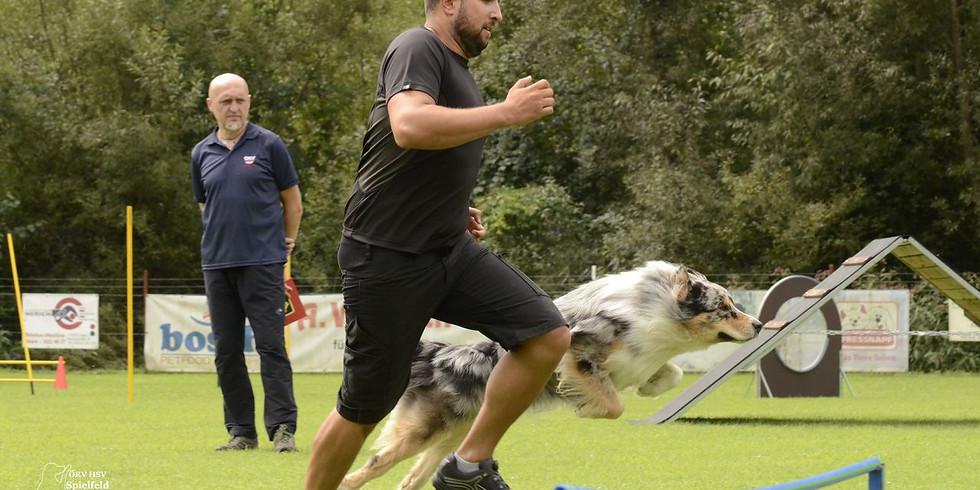 ÖRV - Trainerprüfung Breitensport