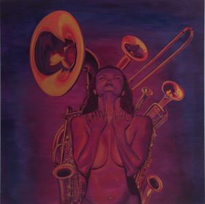 Horny Music