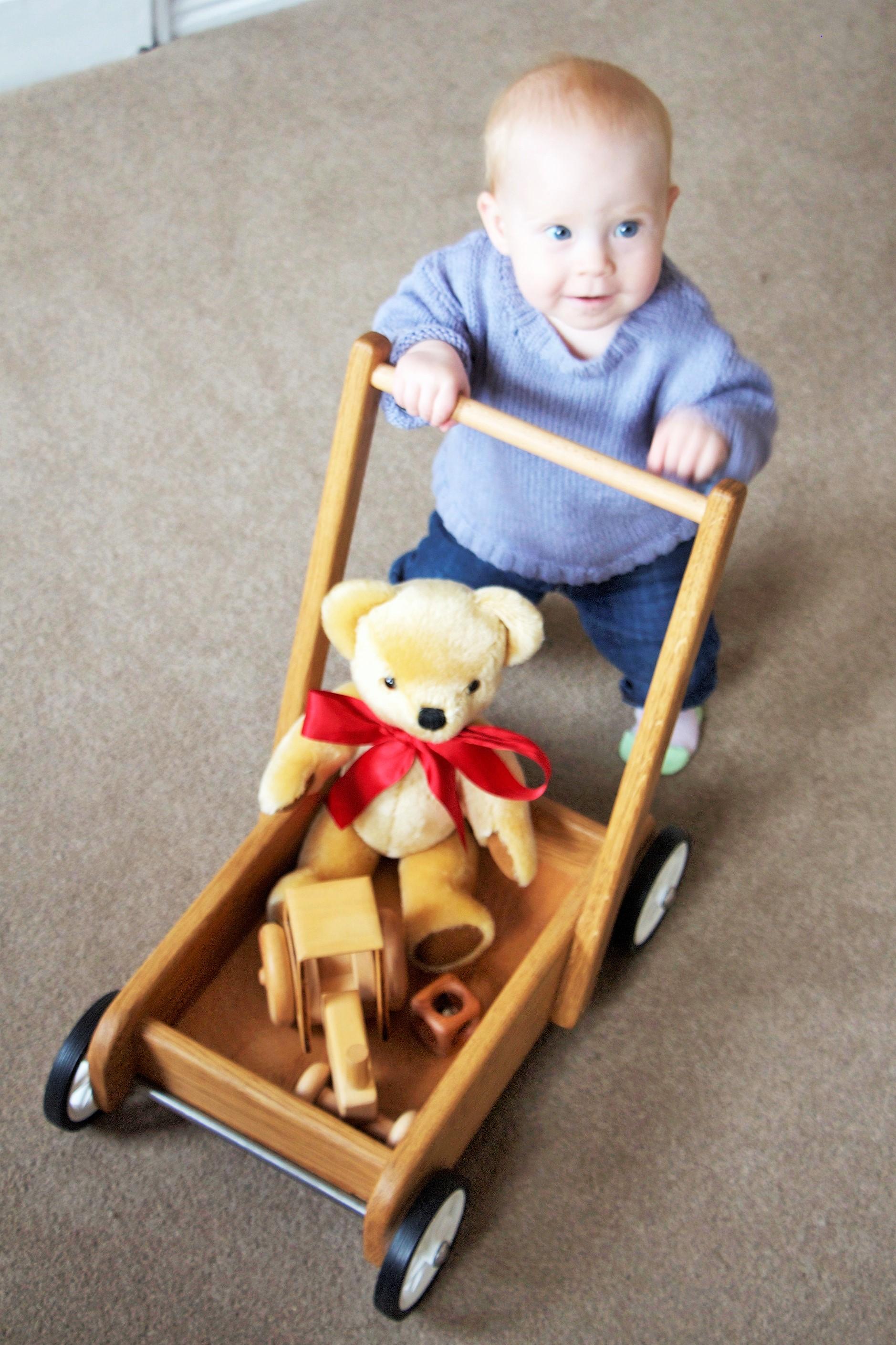 Croglin Toys - Walker 1