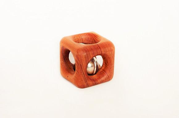 Cube Bell   2mths +