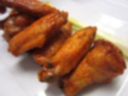 The Wing Zone at Gio's