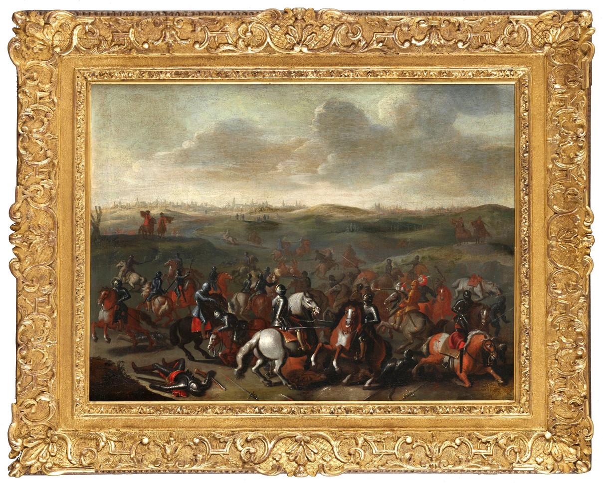 La Bataille de Lekkerbeetje