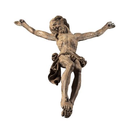 Corpus Christi - Allemagne du sud fin du XVIe siècle