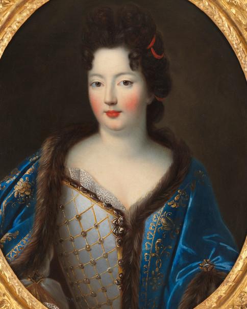 Gobert Pierre Elisabeth-Charlotte d'Orlé