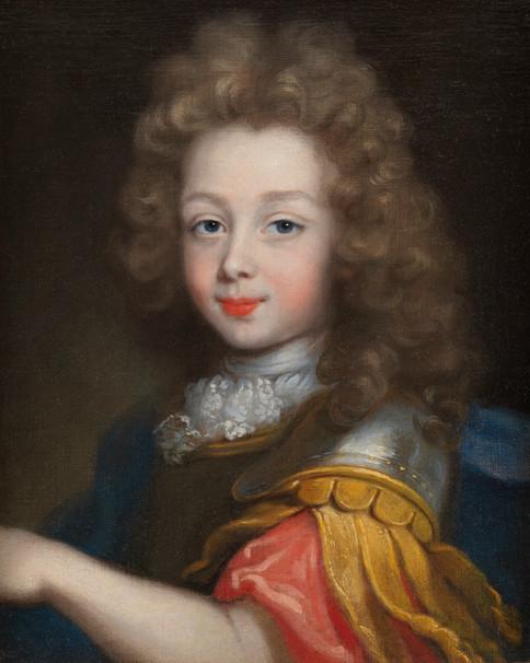 Mignard Pierre - Duc de Maine 2.jpg