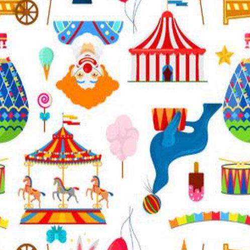 Mama Bear Circus
