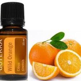 Wild Orange15ml