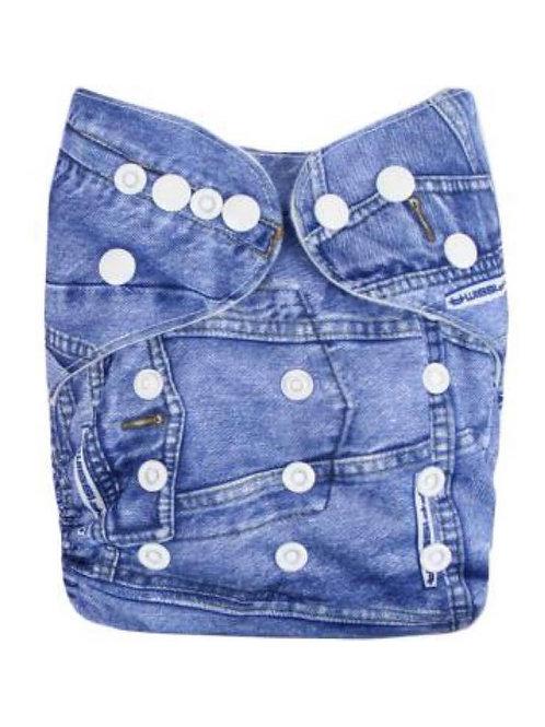 Mama Bear Jeans