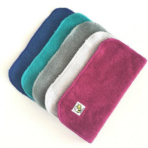 Organic Cotton Cloth Wipes