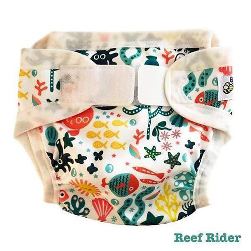 Reef rider pul cover